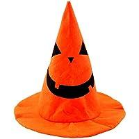 Inception Pro Infinite Cappello - Strega - Cono - Halloween - Accessori -  Copricapo - Costume df83b1fe2d94