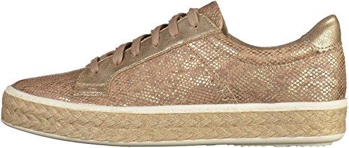 Tamaris 1-23612-28 Damen Sneakers Beige(Taupe)