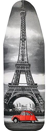 Housse de Repassage 100% Coton (Paris, 132 x 48 cm)