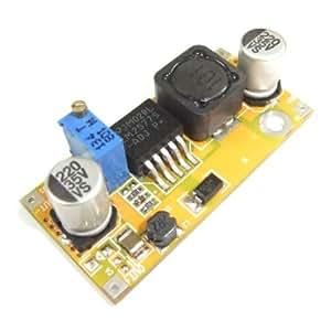 RioRand Lm2577 Convertisseur Dc Dc 3-24 V Step up Module de Boost 4-26.5 V 5/12 V Régulateur de tension
