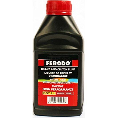 liquido-freni-ferodo-dot-51-250-ml