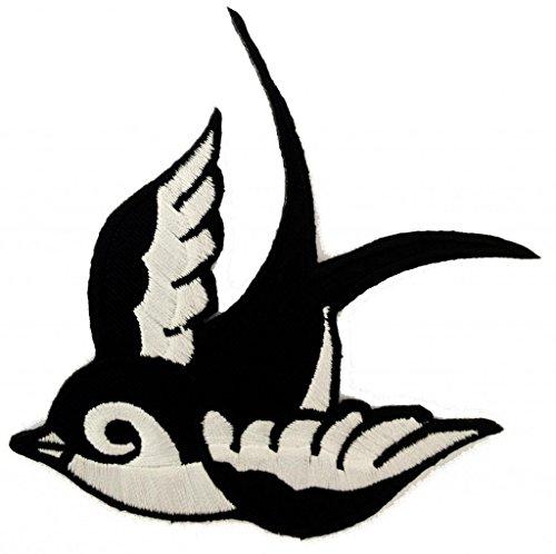 simbolo-de-paz-blanco-y-negro-paloma-de-la-paz-paloma-de-la-paz-del-hippie-patch-95-x-63-cm-parche-p