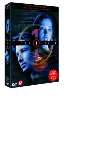 the-x-files-intgrale-saison-1-coffret-7-dvd