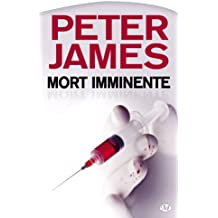 Peter James, Tome : Mort imminente