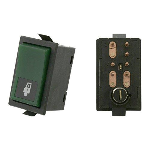 Febi-Bilstein 23338 Interrupteur contacteur de porte
