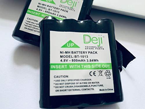 Batteria per MOTOROLA-walkie-talkie T80 TLKR
