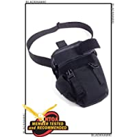 Omega Elite Gas Mask Pouch, (Mask Pouch)