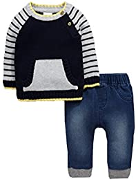 e1c417c0c Amazon.co.uk  Knitwear - Baby  Clothing