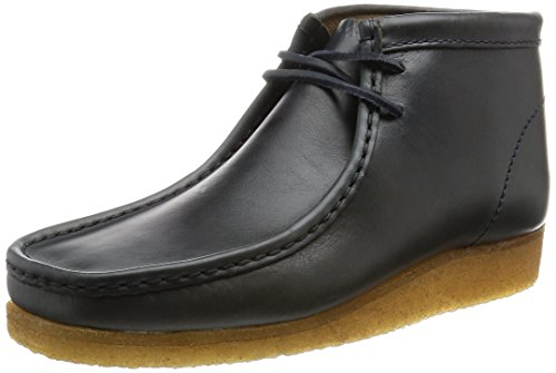 clarks-mens-originals-moccasin-boots-wallabee-boot-petrol-blue-leather