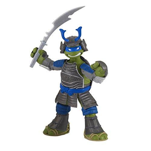Mutant Ninja Turtles Samurai Leonardo Basic Action Figure ()