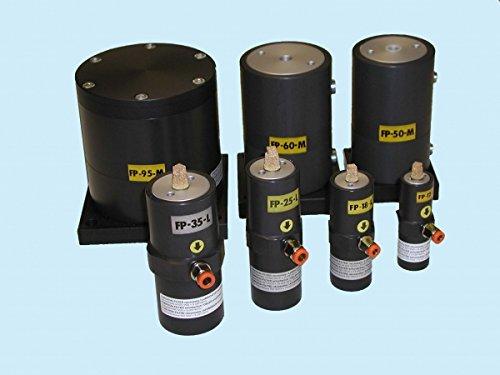 bb-00620–Pneumatische Kolben Replica Vibrator 6700VPM/74N @ 6bar