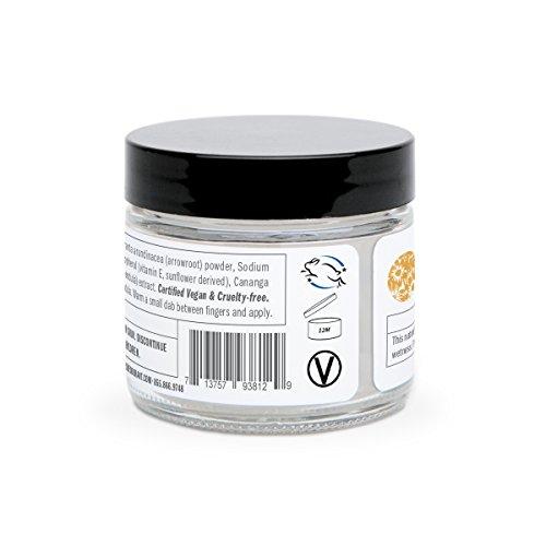 Schmidt´s Deodorant - Deocreme Ylang-Ylang + Calendula - 56,7g - 4