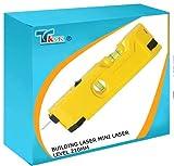 TK9K - Gebäude Laser Mini Laser Nivelliergerät 210 mm praktische