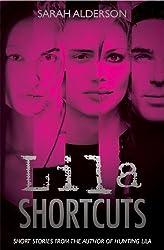 Lila Shortcuts (English Edition)
