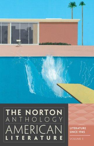 American norton literature pdf anthology