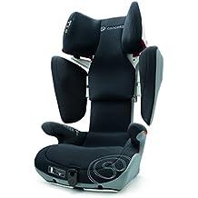 Concord Transformer T asiento de coche para niños (grupo 2/3, Midnight negro)
