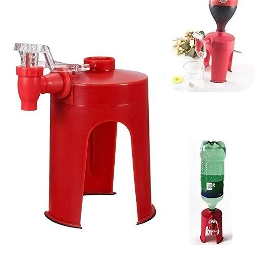 YA-Uzeun Soda-Spender Gadget Coke Party Trinken Fizz Spender Wassermaschine Werkzeug