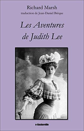 Les Aventures de Judith Lee