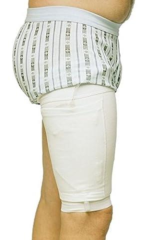 Urin-Beinbeutelhalterung für den Oberschenkel, Medium