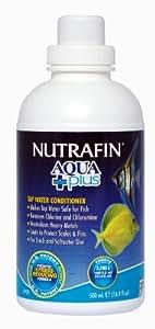 Nutrafin a7929Aqua Plus–Eau 500ml