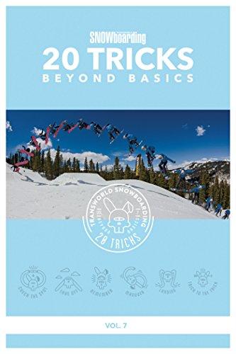 Transworld Snowboarding 20 Tricks Volume 7 Beyond Basics [OV]