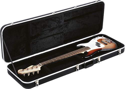 Gator Deluxe Hartschalenkoffer für Bassgitarren