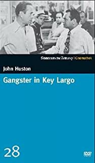 Gangster in Key Largo, DVD