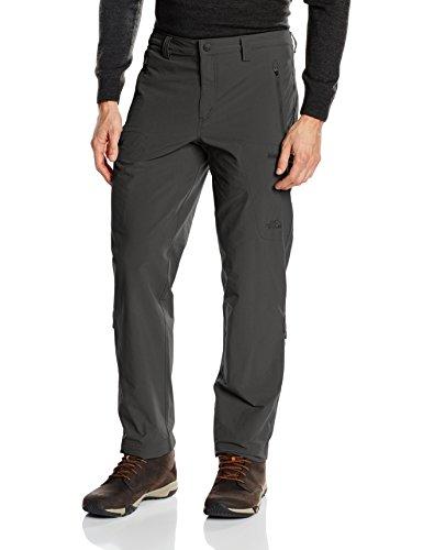 The North Face - Pantaloni corti da escursione, da uomo
