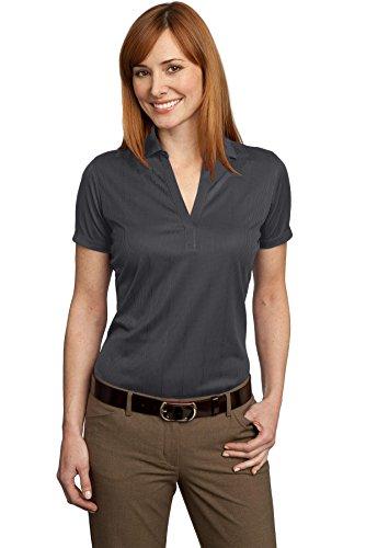 port-authority-da-donna-aperto-bottoni-elegante-sport-maglietta