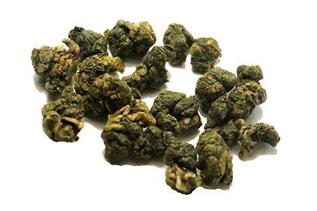 100g AliShan Tee (CHIN XING) – leicht geröster Tee – Abbey Tea Ltd
