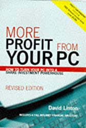 More Profit from Your PC