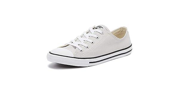 Converse 1C15HO06 ALLA Star Grey Washed: Amazon.co.uk: Shoes
