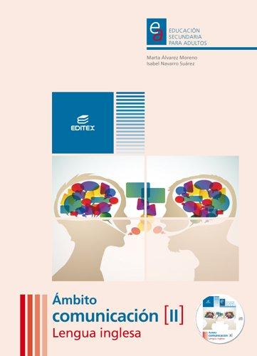 Ámbito de Comunicación II Lengua Inglesa. Educación Secundaria para Adultos por Isabel Navarro Suárez