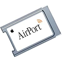 Apple Airport Card - Network adapter - AirPort - 802.11b