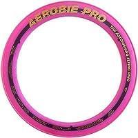 Aerobie Pro / Ring, Anilla de lanzamiento / Vuelo Preciso / Magenta