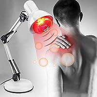 Fußboden-Stand-Massage-ferne Infrarot-Therapie-Hitze-Lampen-Gesundheits-Schmerzlinderung Physiotherapie-100W Gesundheitswesen-elektrisches... preisvergleich bei billige-tabletten.eu