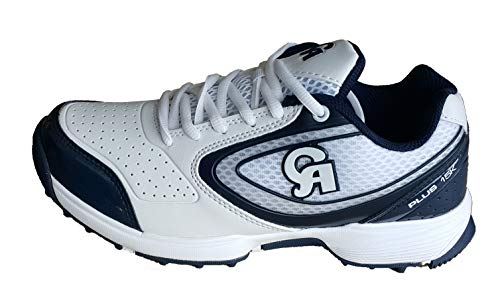 CA Plus 15 K Cricket Shoes (EU-Size 43)