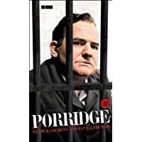 Porridge- The Complete - Series 1-3 & The Christmas Specials