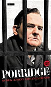 Porridge- The Complete - Series 1-3 & The Christmas Specials [1979] [VHS]