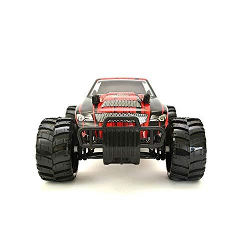 RC Auto kaufen Crawler Bild 3: Aandyou Ferngesteuertes Auto,RC Auto 1:18, High Speed RC Off Road Auto, 2.4 GHz 4WD Monstertruck für Kinder (Schwarz)*