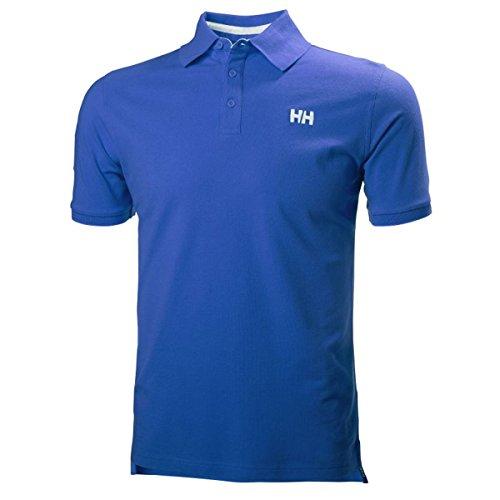 Helly Hansen Marstrand Polo Herren Blau (Olympisches Blau)