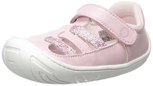 UGG Kids T Santore Sparkles First Walker Shoe