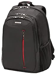 "Samsonite Guardit Laptop Backpack S 13""-14"" 18 Liters Black (Black) 55924"