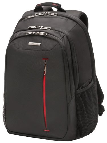 Samsonite Guardit Laptop Backpack, 43 cm, 18 L, Schwarz -