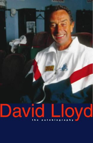 David Lloyd: The Autobiography - Anything But Murder