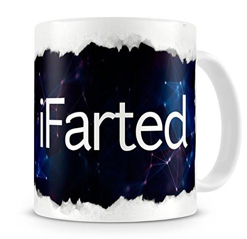 iFarted Mug