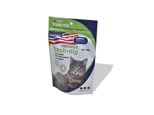 Van Ness Fresh NIP Bio Cat Nip (Cat-bio-spielzeug)