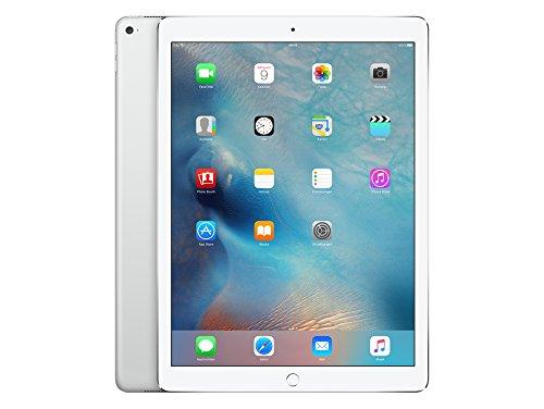 """411BAcnyh6L - [Cyberport@ebay] iPad Pro 12.9"""" Wi-Fi + Cellular 256GB (2015) ML2M2FD/A Silber NEU für 707€"""