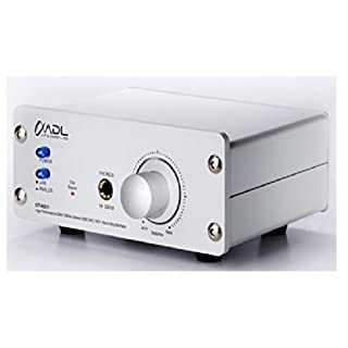 GT40α Alpha Design Labs USB-DAC&ADC USB analog in out interface ADL from Japan