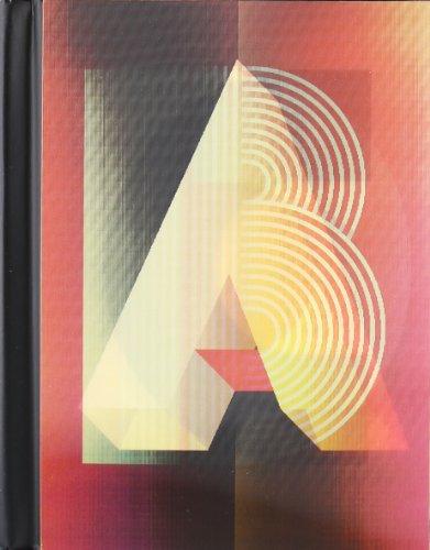 Abc3D por Marion Bataille